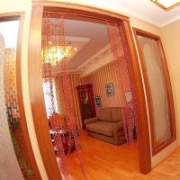 Омск — 2-комн. квартира, 58 м² – К. Маркса, 10 (58 м²) — Фото 11