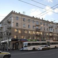 Омск — 2-комн. квартира, 58 м² – К. Маркса, 10 (58 м²) — Фото 2