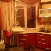 Омск — 2-комн. квартира, 56 м² – Б-Хмельницкого, 44 (56 м²) — Фото 5