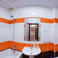 Омск — 1-комн. квартира, 35 м² – Карла Маркса проспект дом, 37 (35 м²) — Фото 10