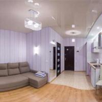 Омск — 1-комн. квартира, 35 м² – Карла Маркса проспект дом, 37 (35 м²) — Фото 9