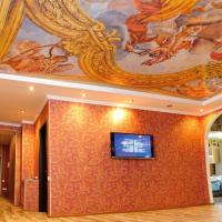 3-комнатная квартира, этаж 4/10, 100 м²