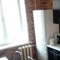 Омск — 1-комн. квартира, 34 м² – Масленникова дом, 26 (34 м²) — Фото 3