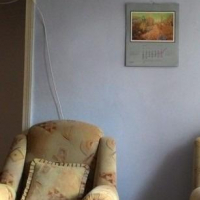 Омск — 2-комн. квартира, 46 м² – Ленинградская пл  дом, 1 (46 м²) — Фото 4