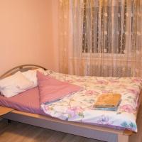 2-комнатная квартира, этаж 3/4, 38 м²