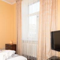 3-комнатная квартира, этаж 6/10, 100 м²