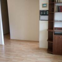 Омск — 2-комн. квартира, 48 м² – Пушкина, 33 (48 м²) — Фото 12