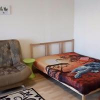 Омск — 2-комн. квартира, 48 м² – Пушкина, 33 (48 м²) — Фото 3