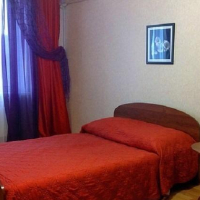 Омск — 1-комн. квартира, 37 м² – 10 лет Октября, 107 (37 м²) — Фото 5