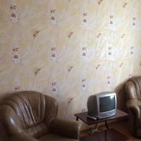 Тюмень — 1-комн. квартира, 40 м² – Белинского, 1а (40 м²) — Фото 7