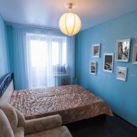 3-комнатная квартира, этаж 8/9, 80 м²