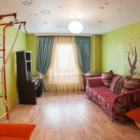 Тюмень — 3-комн. квартира, 80 м² – 50 лет Октября, 70 (80 м²) — Фото 4