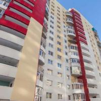Тюмень — 1-комн. квартира, 42 м² – Прокопия Артамонова, 6к1 (42 м²) — Фото 15