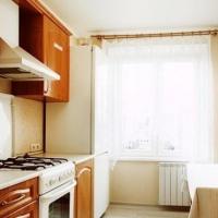 Тюмень — 1-комн. квартира, 56 м² – Пермякова, 78а (56 м²) — Фото 7