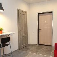 Тюмень — 2-комн. квартира, 42 м² – Николая Зелинского, 1 (42 м²) — Фото 5