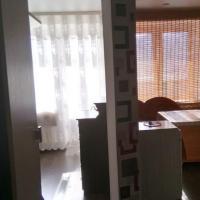 Тюмень — 1-комн. квартира, 45 м² – Таврическая, 9б (45 м²) — Фото 10