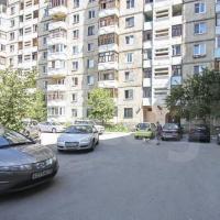 Тюмень — 1-комн. квартира, 36 м² – Московский тракт, 102 (36 м²) — Фото 3