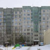 Тюмень — 1-комн. квартира, 36 м² – Московский тракт, 102 (36 м²) — Фото 2