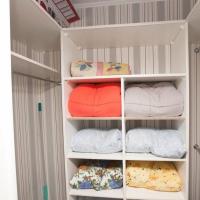 Тюмень — 1-комн. квартира, 57 м² – Холодильная, 138 (57 м²) — Фото 15