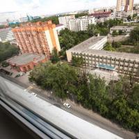 Тюмень — 1-комн. квартира, 57 м² – Холодильная, 138 (57 м²) — Фото 14