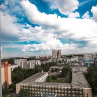Тюмень — 1-комн. квартира, 57 м² – Холодильная, 138 (57 м²) — Фото 11