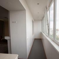 Тюмень — 1-комн. квартира, 57 м² – Холодильная, 138 (57 м²) — Фото 16