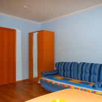 3-комнатная квартира, этаж 1/14, 73 м²