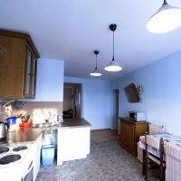 Тюмень — 4-комн. квартира, 150 м² – 50 лет Октября, 62а (150 м²) — Фото 11