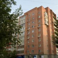 Тюмень — 4-комн. квартира, 150 м² – 50 лет Октября, 62а (150 м²) — Фото 5