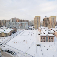 Тюмень — 1-комн. квартира, 44 м² – Эрвье, 14к2 (44 м²) — Фото 3