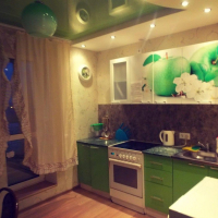 Тюмень — 1-комн. квартира, 45 м² – Западносибирская, 2к1 (45 м²) — Фото 5