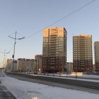 Тюмень — 1-комн. квартира, 40 м² – Василия Гольцова, 9 (40 м²) — Фото 6
