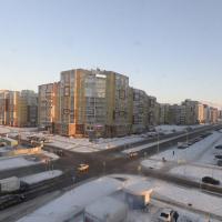 Тюмень — 1-комн. квартира, 40 м² – Василия Гольцова, 9 (40 м²) — Фото 2