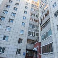 Тюмень — 4-комн. квартира, 100 м² – Мельникайте, 120 (100 м²) — Фото 20
