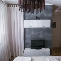 Тюмень — 1-комн. квартира, 41 м² – Малыгина, 4 (41 м²) — Фото 8