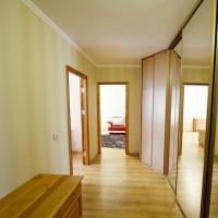 Тюмень — 2-комн. квартира, 80 м² – Ставропольская дом 1 корп, 2 (80 м²) — Фото 9