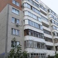 Тюмень — 2-комн. квартира, 80 м² – Ставропольская дом 1 корп, 2 (80 м²) — Фото 3