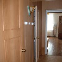 Тюмень — 1-комн. квартира, 44 м² – Пржевальского, 42 (44 м²) — Фото 12