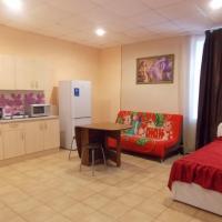 3-комнатная квартира, этаж 1/2, 78 м²