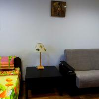 1-комнатная квартира, этаж 14/18, 36 м²