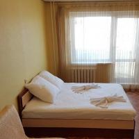 Пермь — 1-комн. квартира, 38 м² – Елькина, 41 (38 м²) — Фото 6