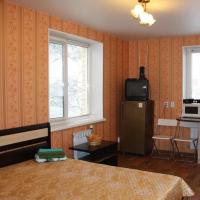 Пермь — 1-комн. квартира, 25 м² – Братская, 96а (25 м²) — Фото 5