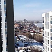 Пермь — 1-комн. квартира, 68 м² – Фрезеровщиков, 86 (68 м²) — Фото 7