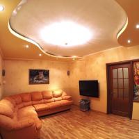 3-комнатная квартира, этаж 7/16, 77 м²