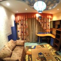 Пермь — 3-комн. квартира, 77 м² – Татьяны Барамзиной, 42/2 (77 м²) — Фото 11