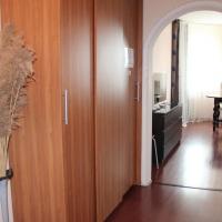 Пермь — 2-комн. квартира, 52 м² – Полины Осипенко, 50 (52 м²) — Фото 2