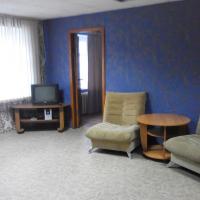 3-комнатная квартира, этаж 1/5, 46 м²