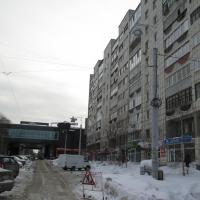 Пермь — 1-комн. квартира, 36 м² – Максима Горького, 51 (36 м²) — Фото 3