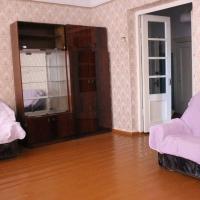 2-комнатная квартира, этаж 1/5, 47 м²