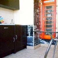 Пермь — 2-комн. квартира, 58 м² – Комсомольский пр-кт, 66 (58 м²) — Фото 4